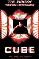 Film à theme medical - medecine - Cube (Fr: Cube)
