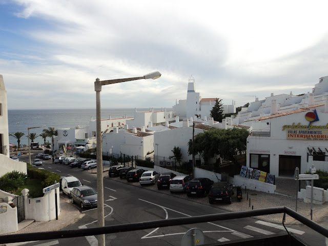 Praia da Oura apartment