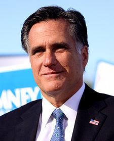 Mitt Romney será el opositor de Obama en las elecciones de noviembre.