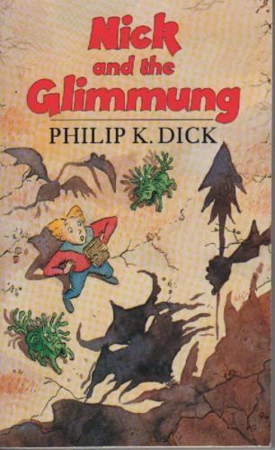 Phillip k dick book