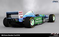 Beneton rFactor F1 1994 2