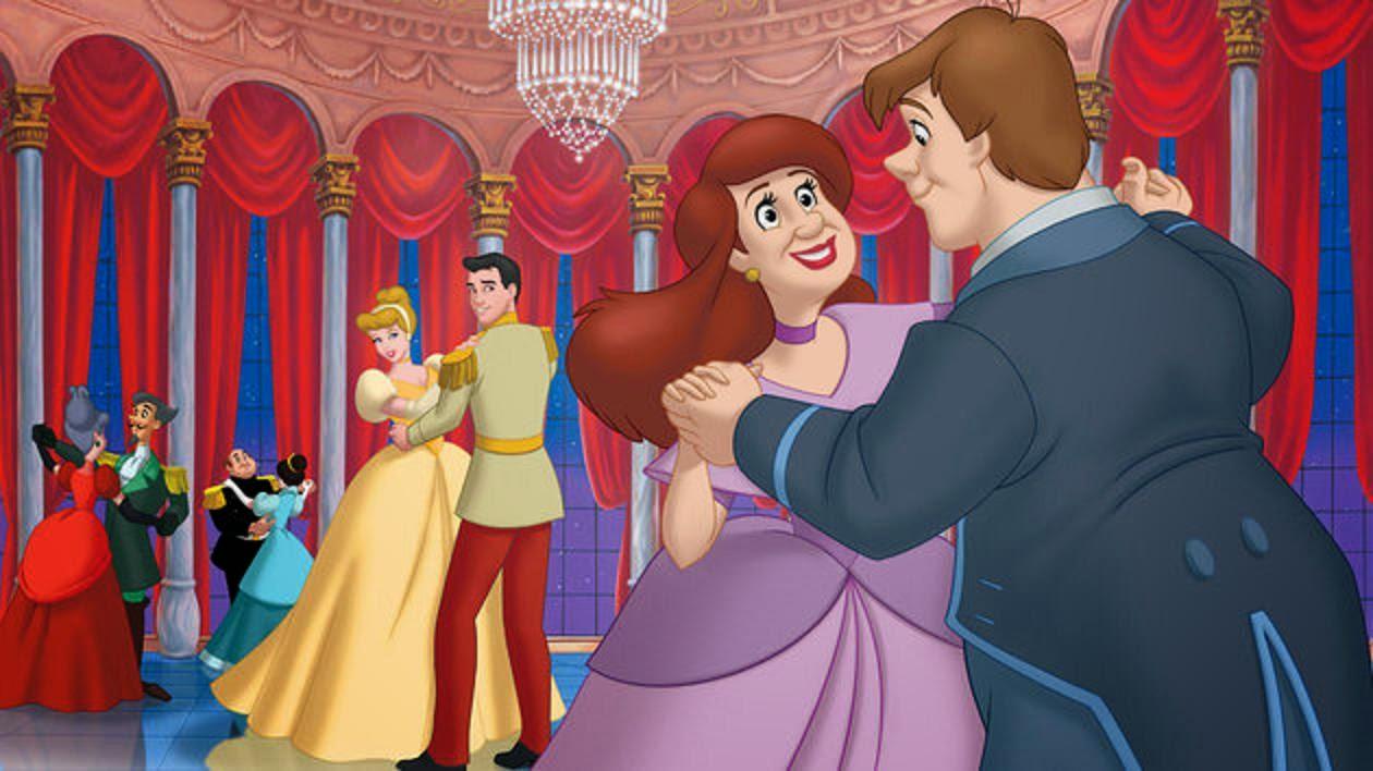 Top 10 Cinderella Quotes  BrainyQuote