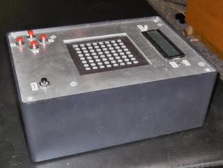 Touchsynth sintetizador com Arduino
