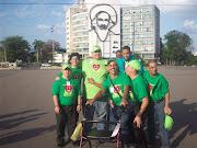En La Habana, Cuba Feb. 2013