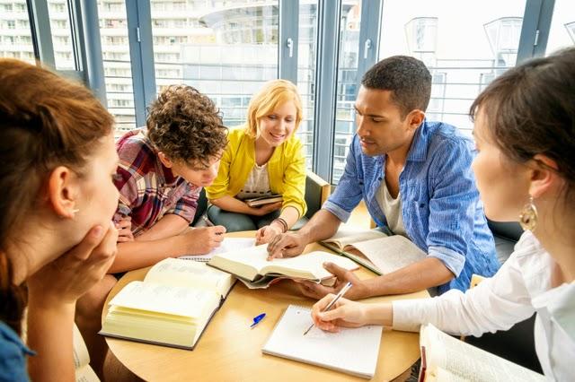 10 Tips Memilih Ahli Kumpulan Untuk Group Assignment Anda