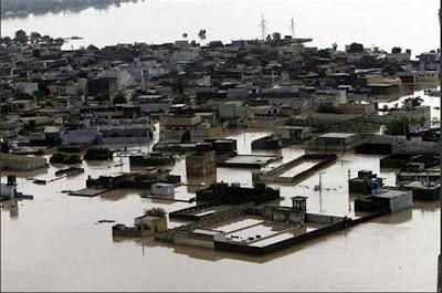 MAS DE 2 MILLONES DE DESPLAZADOS POR INUNDACIONES EN NIGERIA Inundacion_740093734