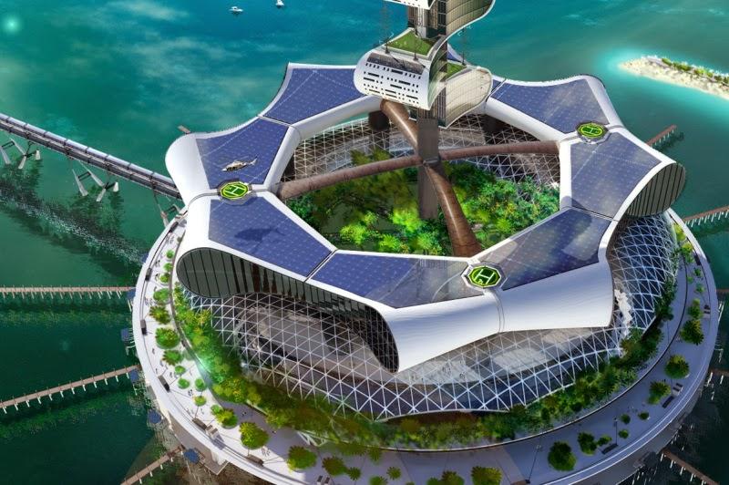 07-Richard-Moreta-Castillo-Architecture-Grand-Cancun-Eco-Island-www-designstack-co