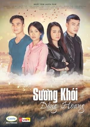 Suong Khoi Dong Hoang 2015 poster