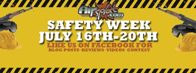 Main page slider 1 Airsoft Safety Week July 16th  20th!