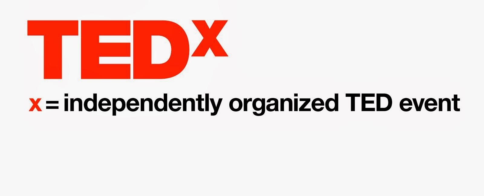 Anjali Mangalgiri @TEDx