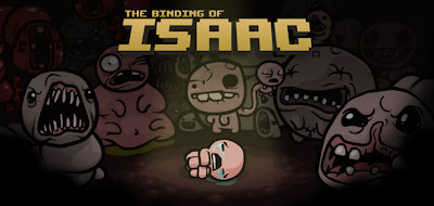 The Binding of Isaac v1.0r6 cracked-THETA