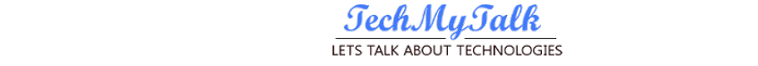 Technologies Talk