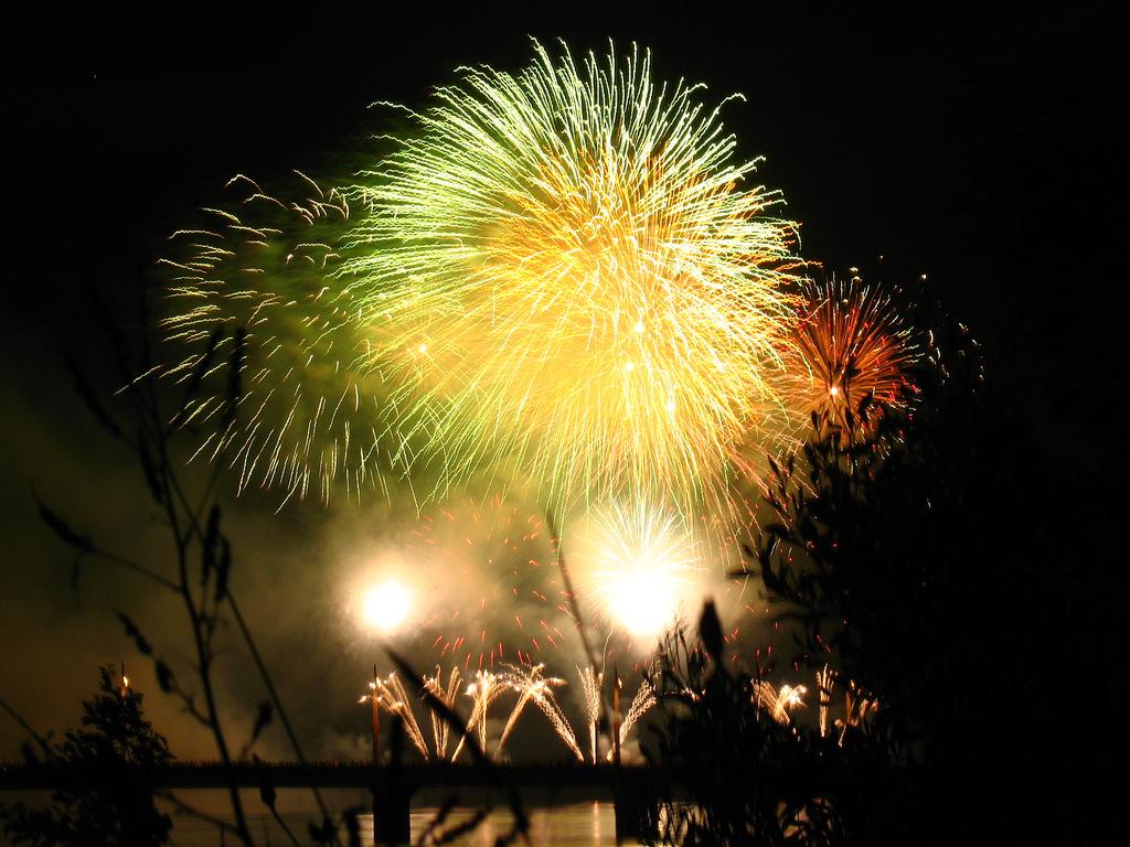 Declaraci n prof tica para bendecir el a o nuevo david - Felicitaciones para ano nuevo ...