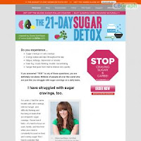 The 21-Day Sugar Detox - Bust sugar & carb cravings