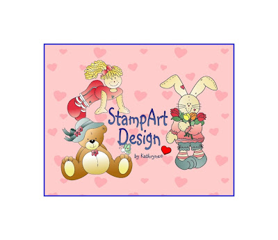 Exclusive Projects for StampArt Design!