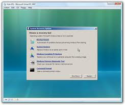 Free Download Vista Recovery Disc Full Version