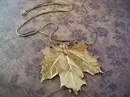 natures jewelry
