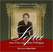 """""""Sofia"""", ein niveauvolles Hörbuch."""