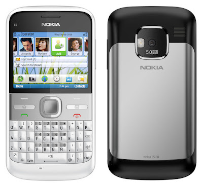 Download free all Firmware Nokia E5 RM-632 v81.4 bi only