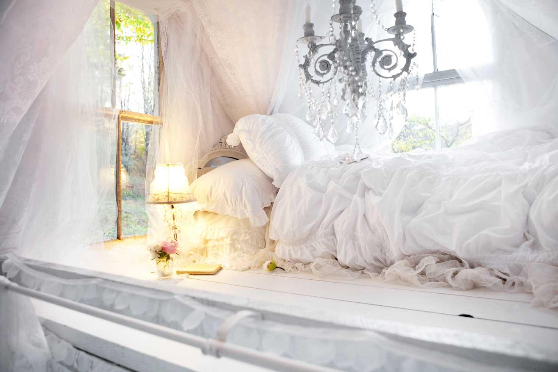 Decoracion Baño Shabby Chic:JenJen´s Bloppis: Sovrum Inspiration