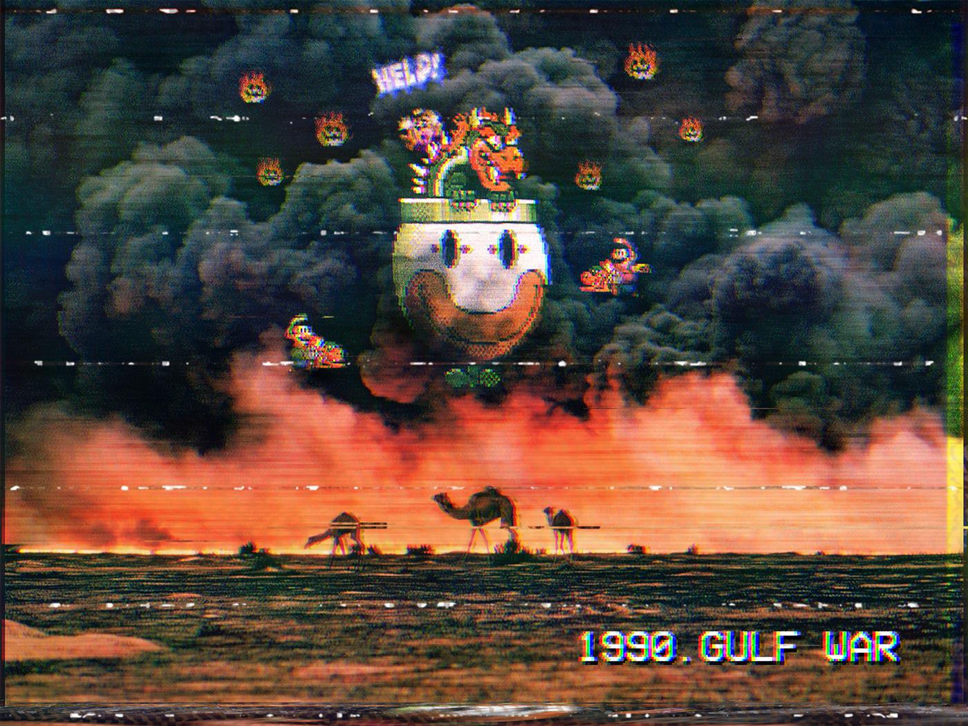mario bros 30 anos de historia do game11 - MarioBros um game com 30 anos de história