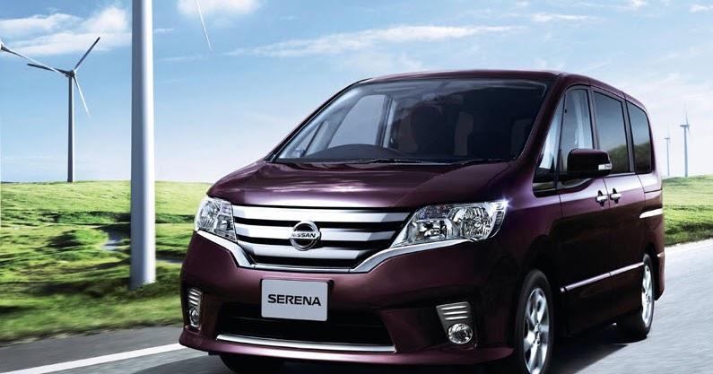 Nissan Serena S HYBRID (2013) | New Cars Reviews