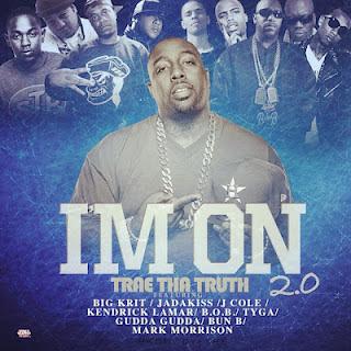 Trae Tha Truth - I