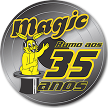 MAGIC SOUND PONTA GROSSA