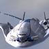 Αυτό θα είναι το αεροσκάφος του μέλλοντος