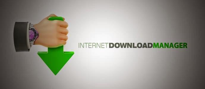 Download IDM Dengan Crack