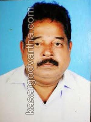 Udma, Mangad, Obituary, Kasaragod, Barber-worker, K. Kannan