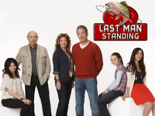 Last Man Standing Season 1 Episode 3 - Grandparents Day