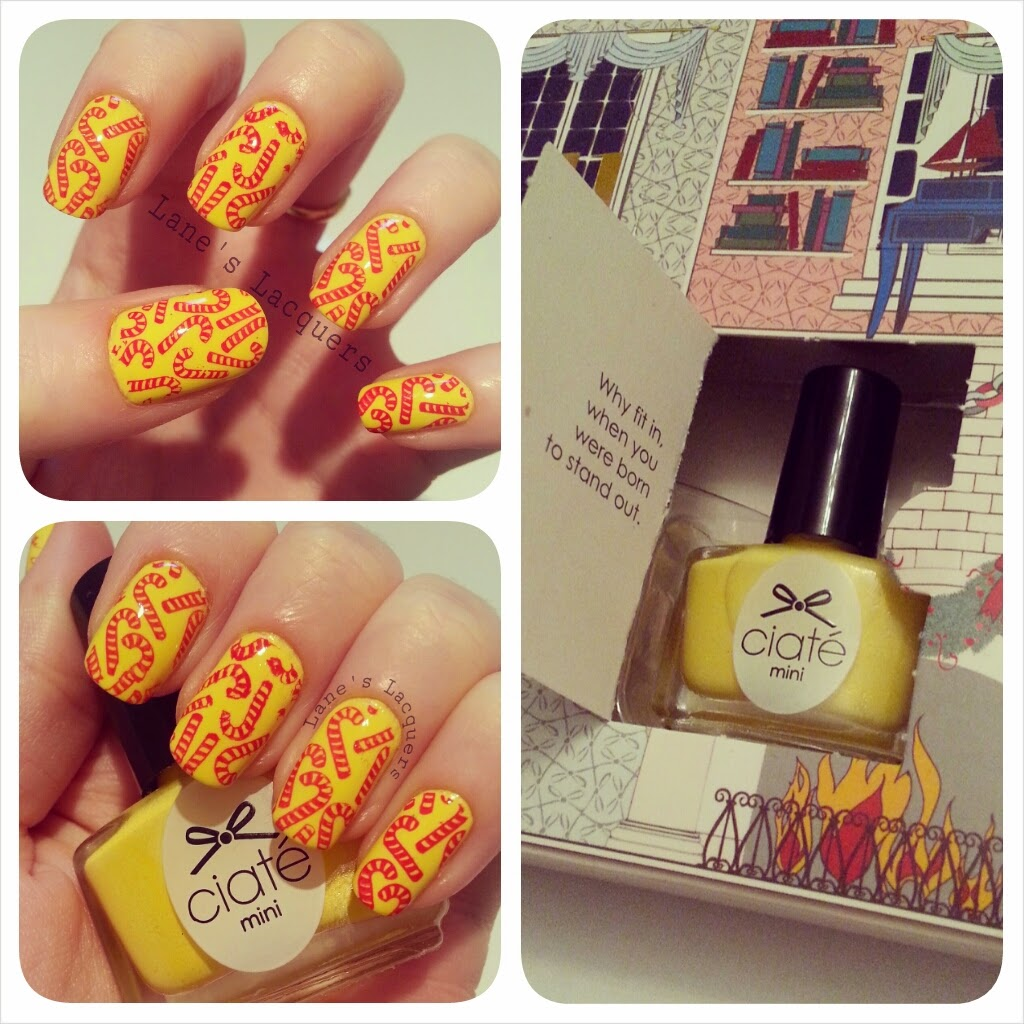 ciate-mini-mani-manor-advent-calendar-day-eight-big-yellow-taxi