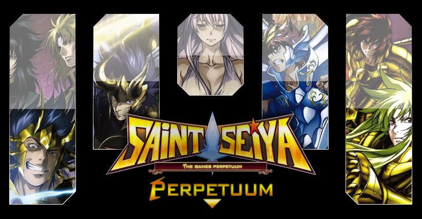 Saint Seiya Perpetuum