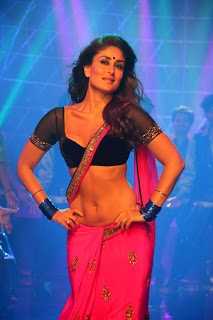 Kareena Kapoor hot look in heroine