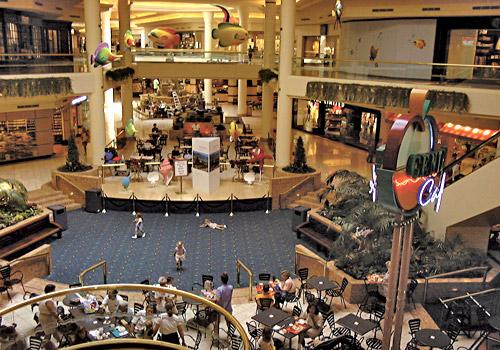 Electronic Kenwood Mall