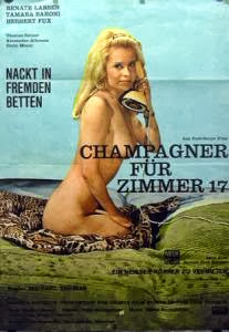Ver Champagne for room 17 (1969) Online