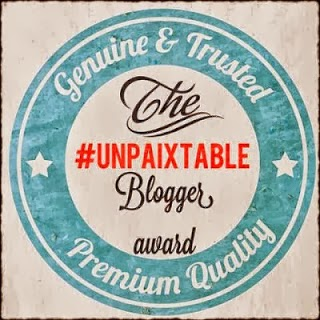 the unpaixtable blogger