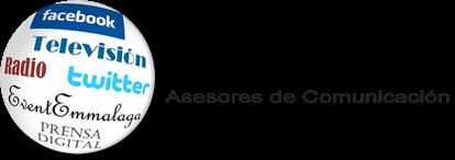 ASESORES DE COMUNICACION ON LINE, PRENSA Y EVENTOS