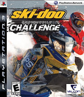 Ski Doo: Snowmobile Challenge – PS3