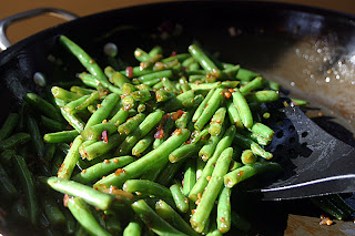 Chinese Green Beans 3