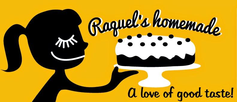 Raquel's homemade