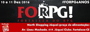FORPG - VILA DO RPG