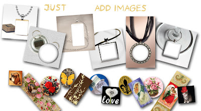 Digital Photo Templates