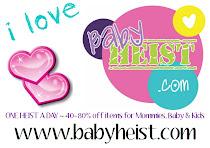 Baby Heist!!