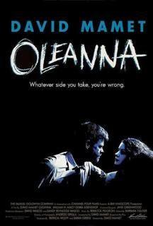 descargar Oleanna – DVDRIP LATINO
