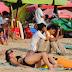 Inilah Sejumlah Pantai di Bali Dipakai untuk Bugil