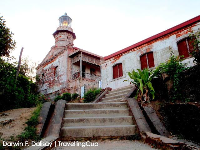 Cape Bojeador Lighthouse burgos lighthouse