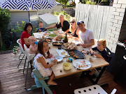Sydney Family lunch