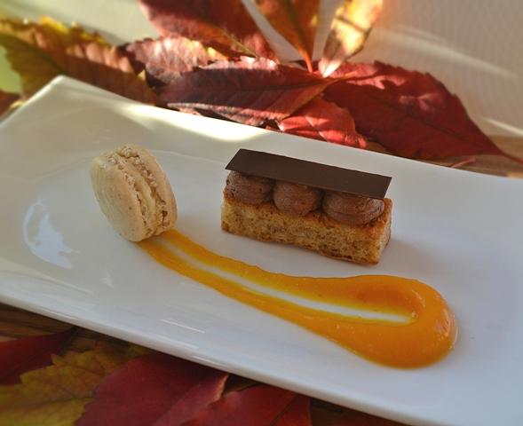 pourquoi pas dessert noix pomme potimarron chocolat